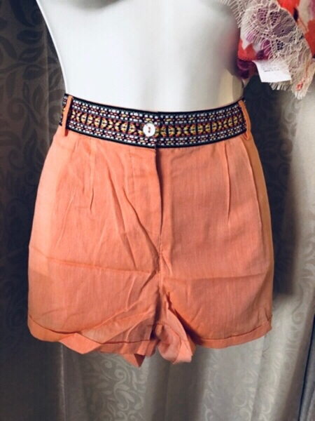 Used Ladies shorts size 40 in Dubai, UAE