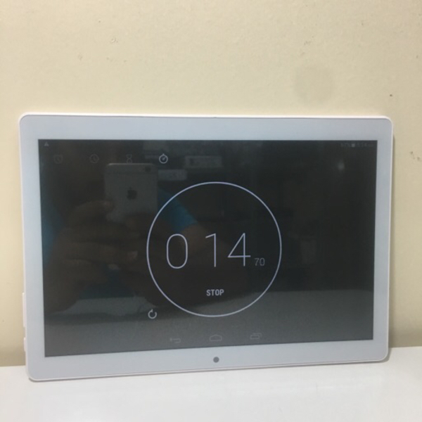 Used android 10 inch new tablet  in Dubai, UAE