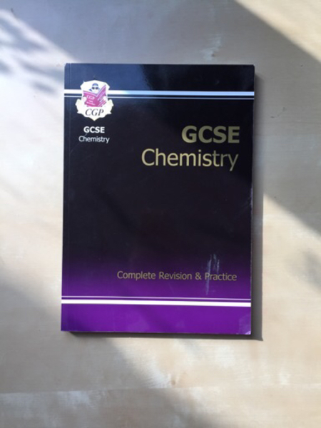 Used GCSE Chemistry Complete Revision & Guide in Dubai, UAE