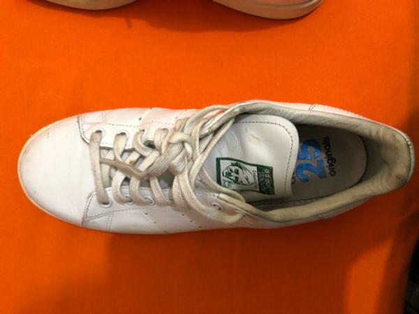 Used Stan Smiths Special edition in Dubai, UAE