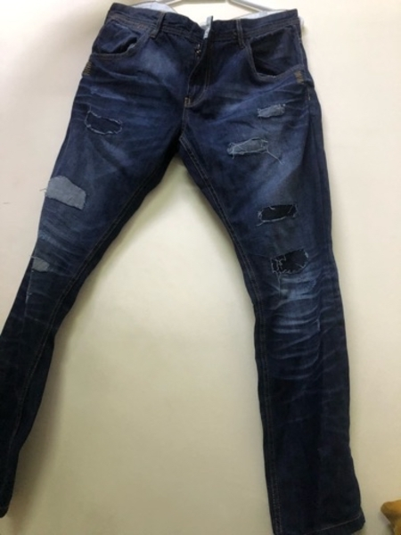 Used pants brand new in Dubai, UAE