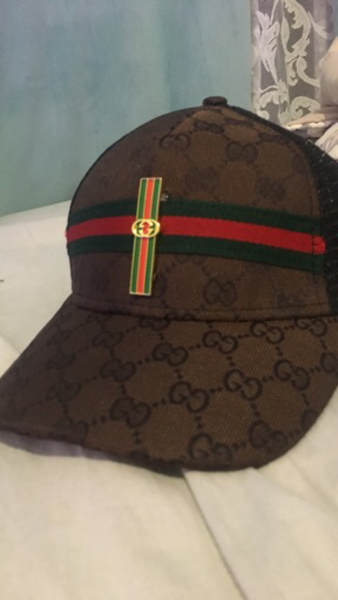 Used Gucci cup from store in Dubai, UAE