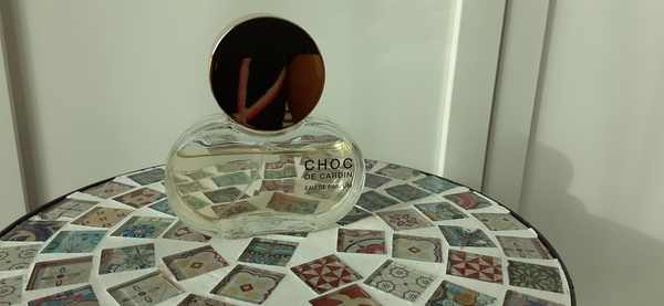 Used Choc Perfume in Dubai, UAE