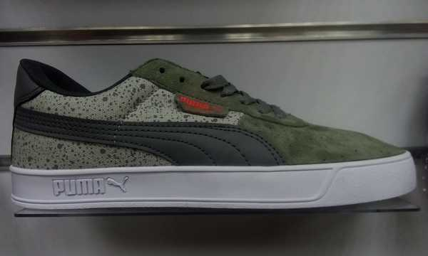 Used Puma for him size 40 to 43 in Dubai, UAE