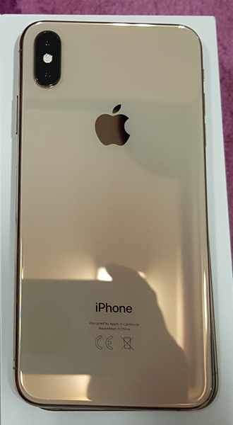 Used iPhone xs max 256g mint condition in Dubai, UAE