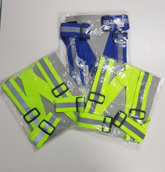 Used Bike Reflector Safety Gear 1pc in Dubai, UAE