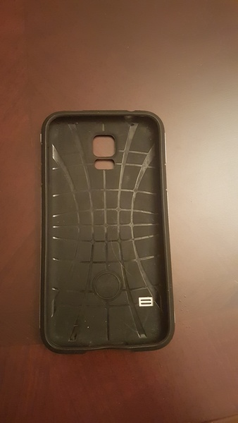 Used Brand new Samsung Galaxy s5 Cover in Dubai, UAE