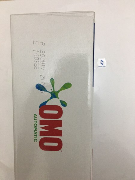 Used OMO 2.5 KG DETERGENT in Dubai, UAE