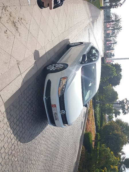 Used VW Jetta 2013 model in Dubai, UAE
