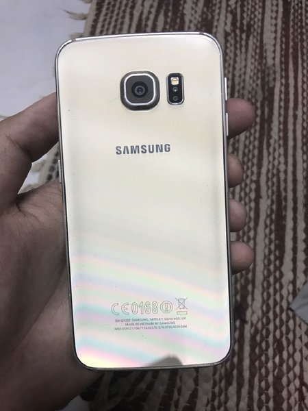 Used Samsung s6 edge 32gb in Dubai, UAE