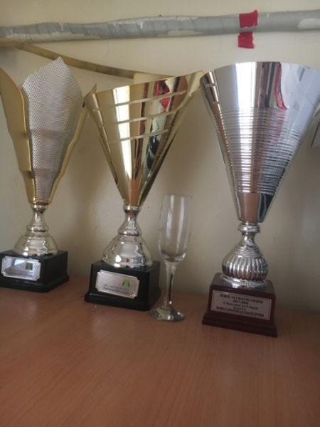 Used Collection of TROPHIES for sale in Dubai, UAE