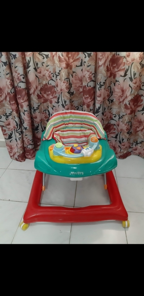 Used Walker in Dubai, UAE