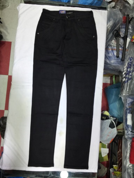 Used Smart black Jeans (R5705) in Dubai, UAE