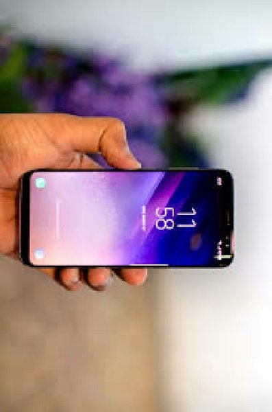 Used Samsung S8 on sale in Dubai, UAE