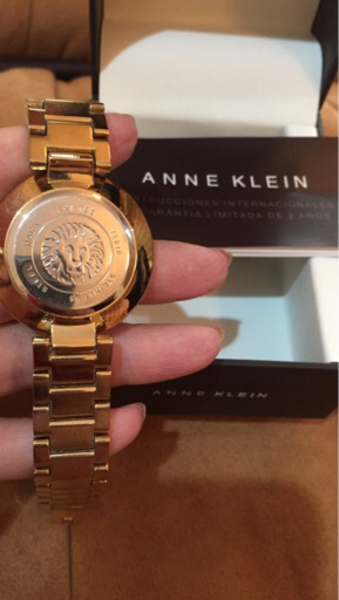 Used Authentic Anne Klein watch in Dubai, UAE