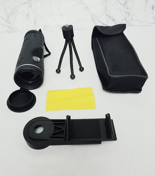 Used HD Vision Portable Telescope | New in Dubai, UAE