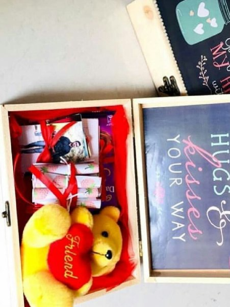 Used Box of happiness in Dubai, UAE