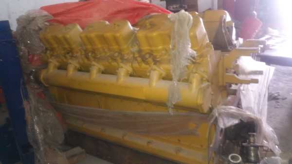 Used Caterpillar Marine Engine D398. in Dubai, UAE