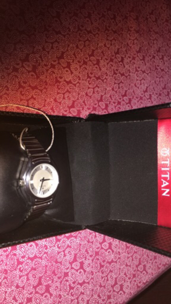 Used TITAN watch in Dubai, UAE