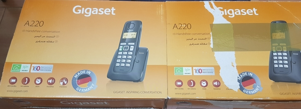 Used Wireless phone in Dubai, UAE