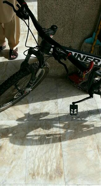 Used Winner Mountain Cycle In Perfect Condition in Dubai, UAE