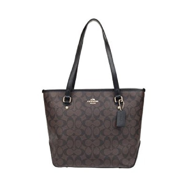 Used Authentic coach tote bag in Dubai, UAE