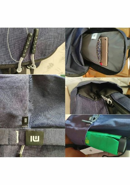 Used Mi Backpack best price in Dubai, UAE