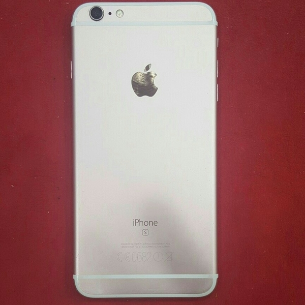 Used Iphone 6s Plus  64 Gb Good Condition  Organal  in Dubai, UAE