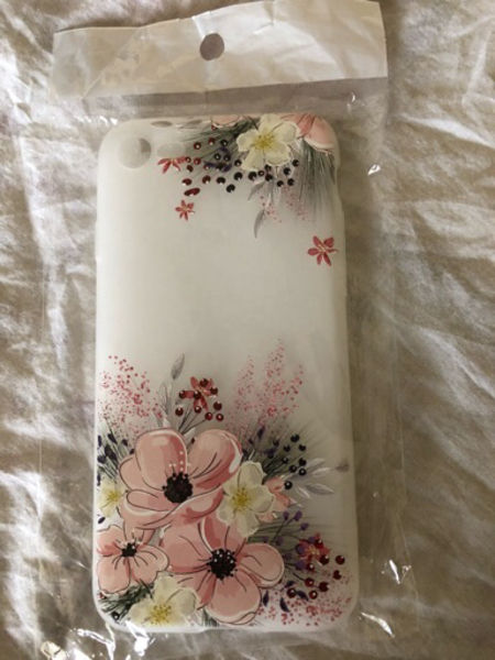 Used 2 Brand new iphone 8 cover. in Dubai, UAE