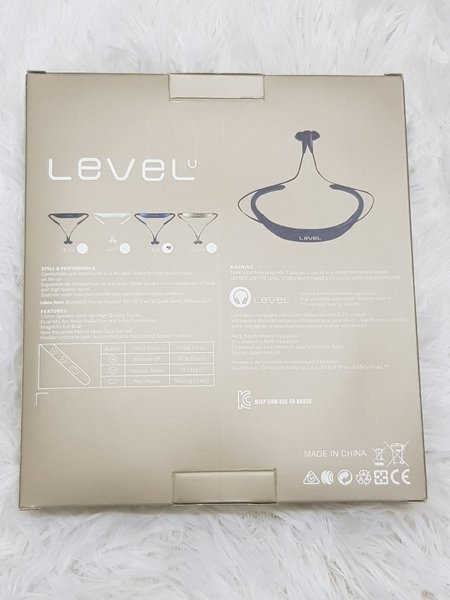 Used Level u new colour in Dubai, UAE