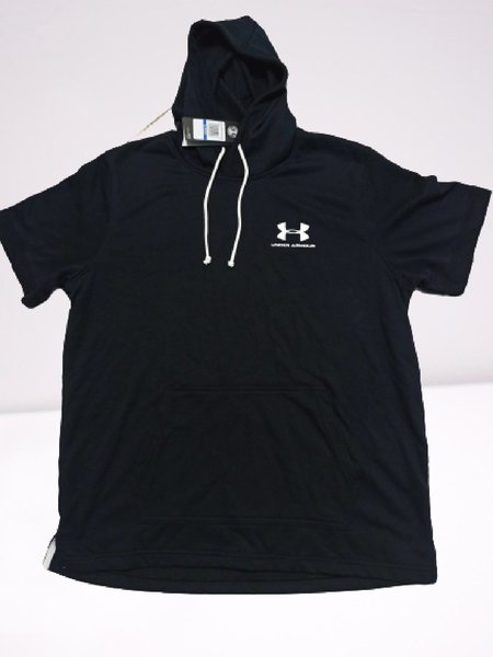 Used Under Armour tee-shirt with goodie in Dubai, UAE