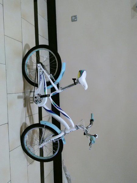 Used Girls bike brand new in Dubai, UAE