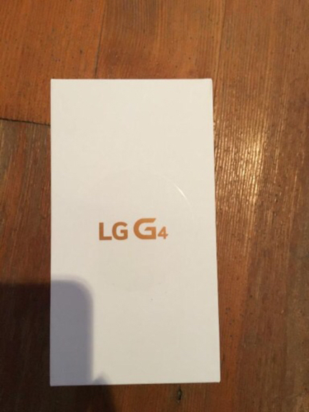 Used Brandnew LG G4 32GB black in Dubai, UAE