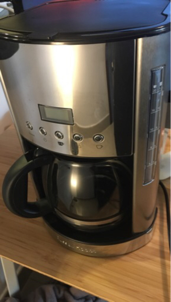 Used Coffee machine Russel Hobbs in Dubai, UAE