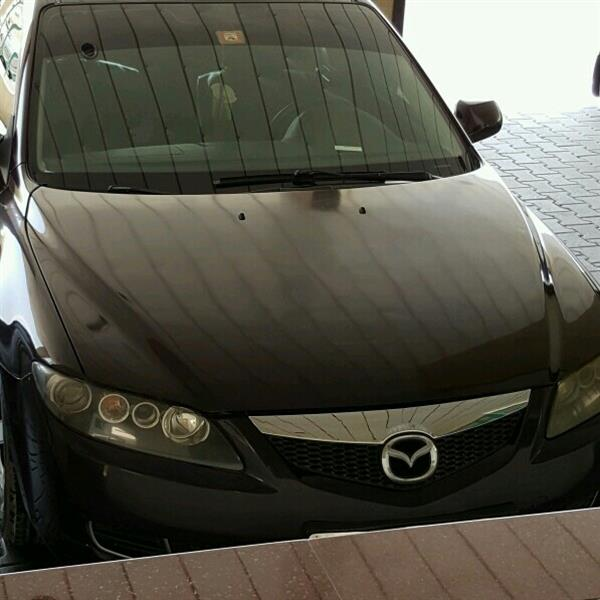 Used Mazda 6 2006 Good Condition With Camry AC in Dubai, UAE