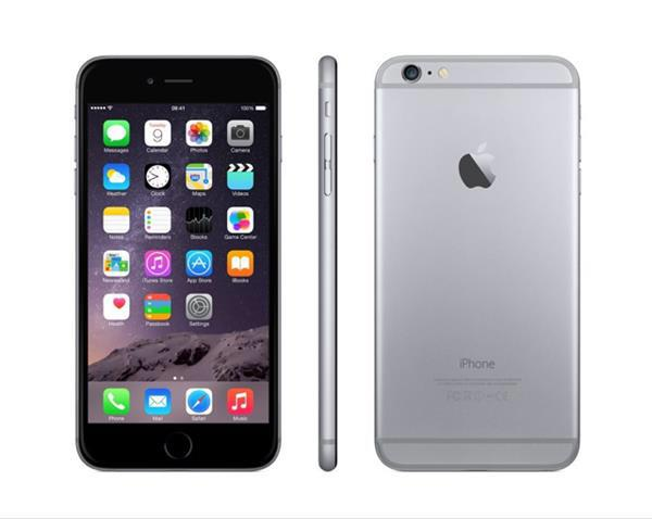 Used Iphone 6 Space Grey 16Gb in Dubai, UAE