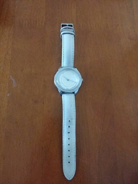 Used Authentic Guess watch used  in Dubai, UAE