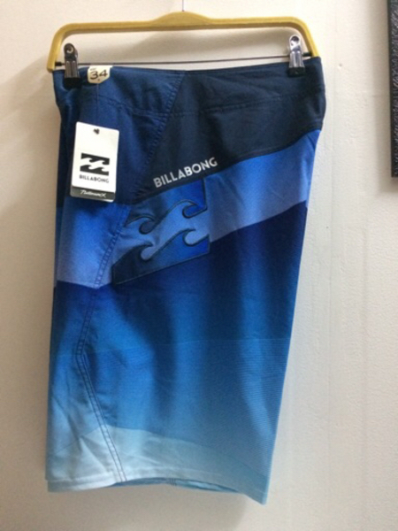 Used Billlabong Boardshort size 34 in Dubai, UAE