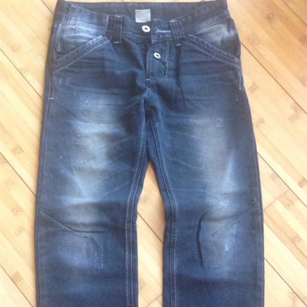 Used #boysjeans #9to10yrs #perfect #straightfit #trendy #latest in Dubai, UAE