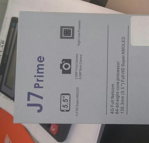 Used Galaxy J7 Prime Only 7 Days Used in Dubai, UAE