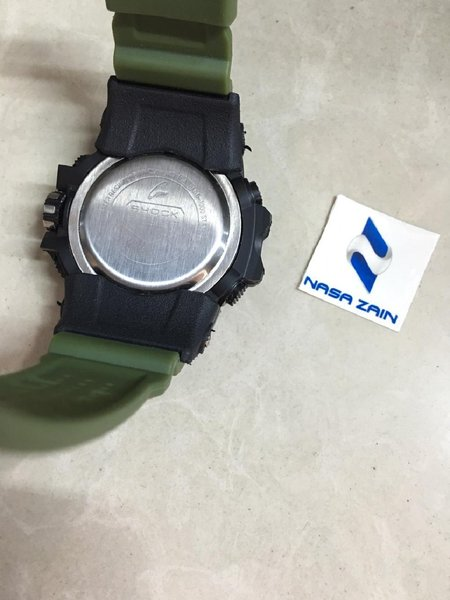 Used watch G-SHOCK cpy in Dubai, UAE
