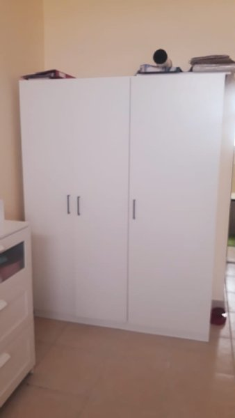 Used Ikea cupboard collect private better pri in Dubai, UAE
