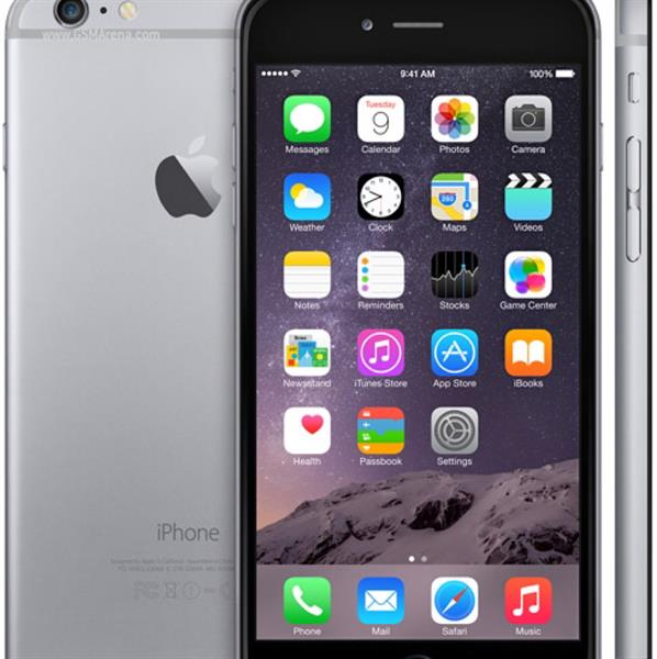 Used Iphone 6 Plus 64 Gp in Dubai, UAE