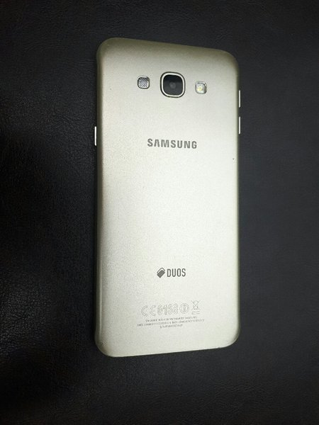 Used Samsung A8 in Dubai, UAE
