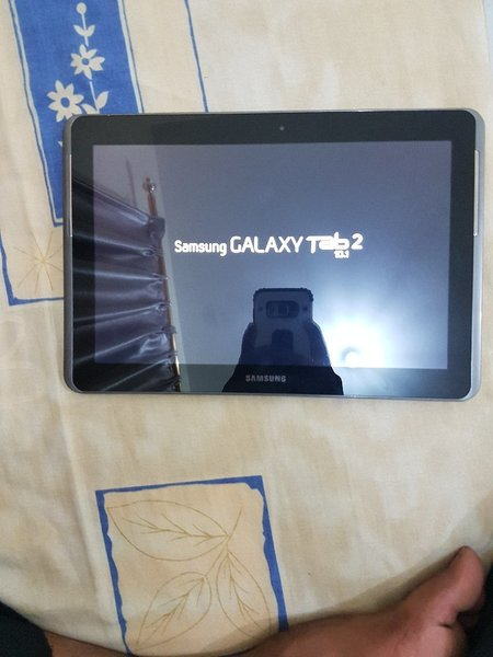 Used Samsung galaxy tab in Dubai, UAE