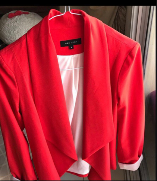 Used new look blazer in Dubai, UAE