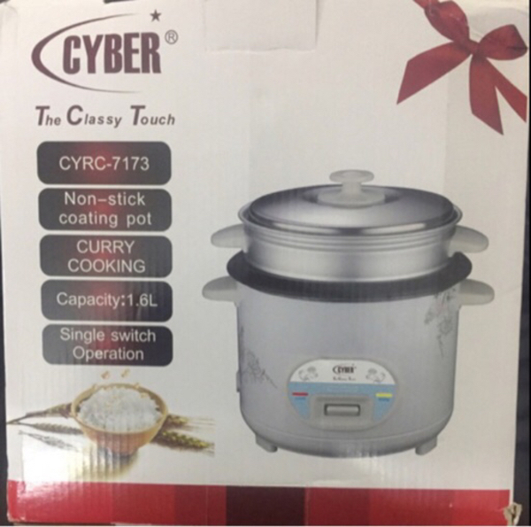 Used 1.6L rice cooker at lowest possible pric in Dubai, UAE
