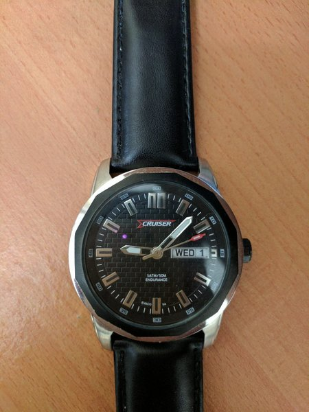 Used Cruzer watch in Dubai, UAE
