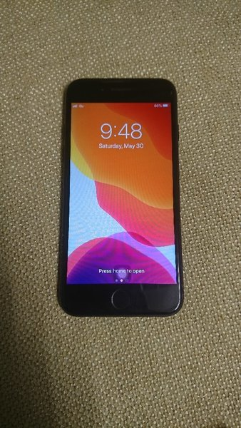 Used IPhone 7 32gb very good condition in Dubai, UAE