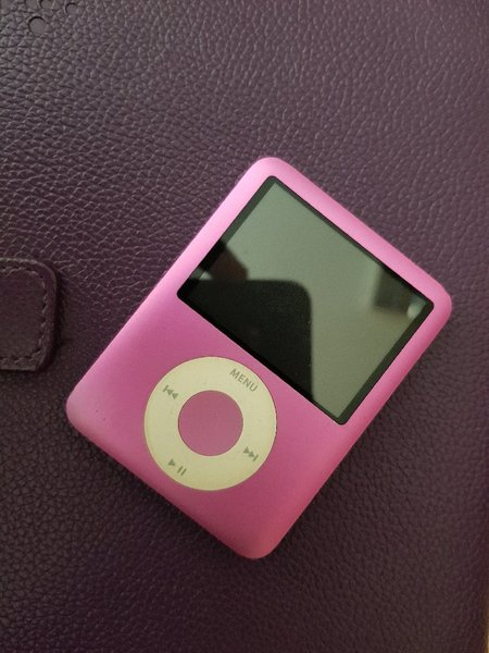 Used Apple ipod nano classic 8gb in Dubai, UAE